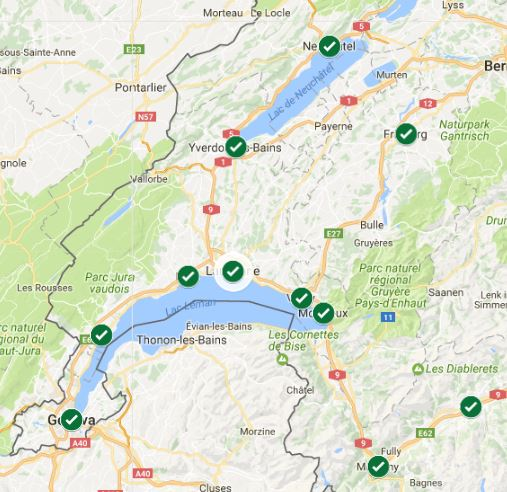 Photographe Lausanne - Photographe Genève - et bien plus encore...