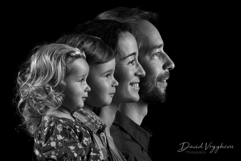 Photo de Famille - Genève