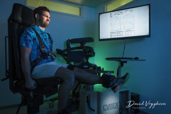 Test Cybex au fitness