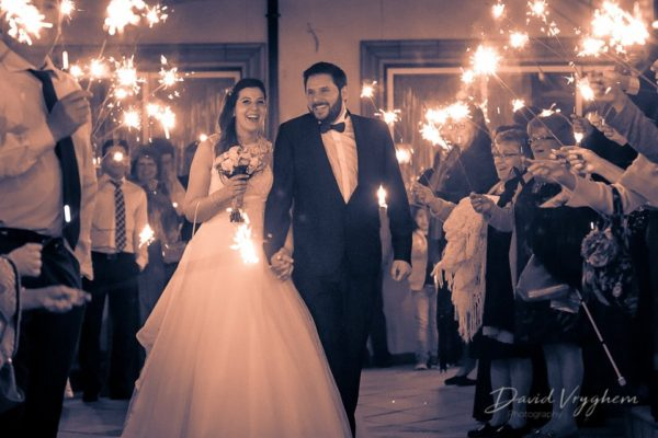 Photographe de mariage Geneve Bengale by David Vryghem