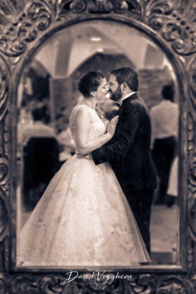 Photographe de mariage Geneve Cadre by David Vryghem