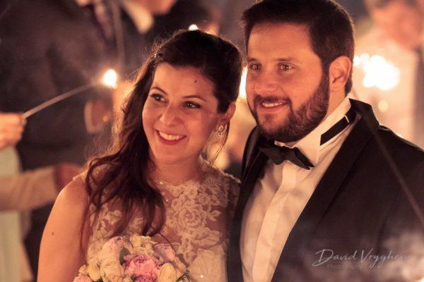 Photographe de mariage Geneve Etincelles by David Vryghem