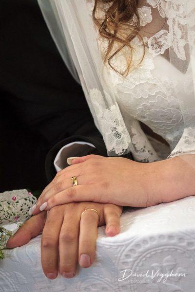 Photographe de mariage Geneve Mains by David Vryghem