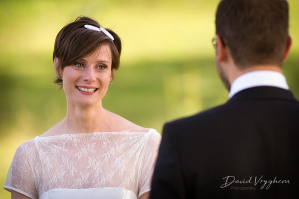Photographe de mariage Lausanne Emotion by David Vryghem