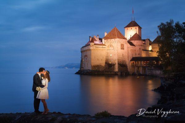 Photographe de mariage - David Vryghem